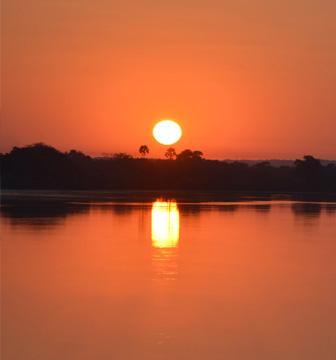 Kalunda Sunset Cruise